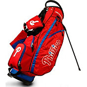 Team Golf Philadelphia Phillies Stand Bag