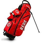 Team Golf Cincinnati Reds Stand Bag