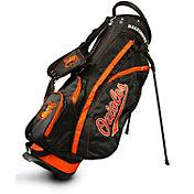 Team Golf Baltimore Orioles Stand Bag