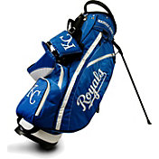 Team Golf Kansas City Royals Stand Bag