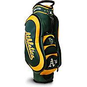 Team Golf Oakland Athletics Cart Bag