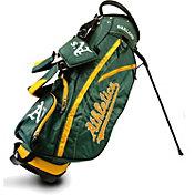 Team Golf Oakland Athletics Stand Bag