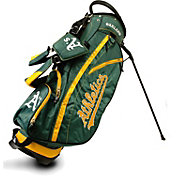 Team Golf Oakland Athletics Stand Bag