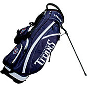 Team Golf Tennessee Titans Fairway Stand Bag