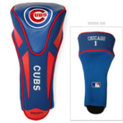 Team Golf Chicago Cubs Single Apex Headcover