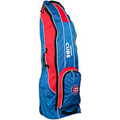 Team Golf Chicago Cubs Travel Cover