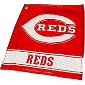 Team Golf Cincinnati Reds Woven Towel