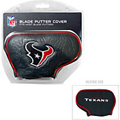 Team Golf Houston Texans Blade Putter Cover
