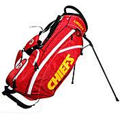 Team Golf Kansas City Chiefs Fairway Stand Bag