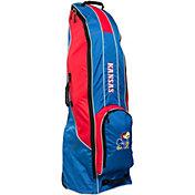 Team Golf Kansas Jayhawks Travel Cover