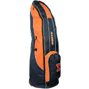 Team Golf Illinois Fighting Illini Travel Cover