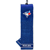 Team Golf Toronto Blue Jays Embroidered Golf Towel
