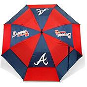 Team Golf Atlanta Braves Umbrella