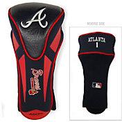 Team Golf Atlanta Braves Single Apex Headcover