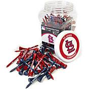 """Team Golf St. Louis Cardinals 2.75"""" Golf Tees - 175 Pack"""