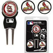 Team Golf St. Louis Cardinals Divot Tool and Marker Set