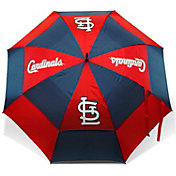 Team Golf St. Louis Cardinals Umbrella