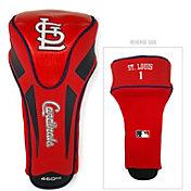 Team Golf St. Louis Cardinals Single Apex Headcover