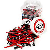 "Team Golf Arizona Diamondbacks 2.75"" Golf Tees - 175-Pack"