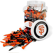 "Team Golf San Francisco Giants 2.75"" Golf Tees - 175 Pack"