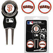 Team Golf San Francisco Giants Divot Tool and Marker Set