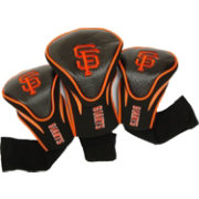Team Golf San Francisco Giants Contoured Headcovers - 3-Pack