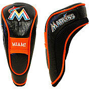 Team Golf Miami Marlins Hybrid Headcover