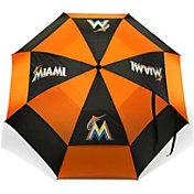 Team Golf Miami Marlins Umbrella