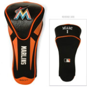 Team Golf Miami Marlins Single Apex Headcover