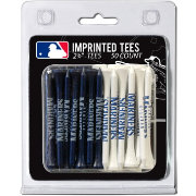 Team Golf Seattle Mariners 2.75'' Golf Tees - 50 Pack