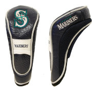 Team Golf Seattle Mariners Hybrid Headcover