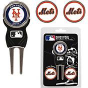 Team Golf New York Mets Divot Tool and Marker Set