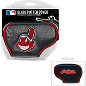 Team Golf Cleveland Indians Blade Putter Cover