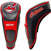 Team Golf Cleveland Indians Hybrid Headcover