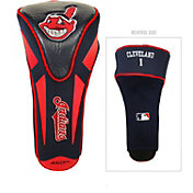 Team Golf Cleveland Indians Single Apex Headcover