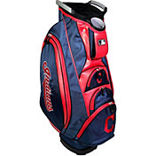 Team Golf Cleveland Indians Victory Cart Bag