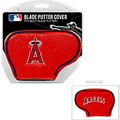 Team Golf Los Angeles Angels Blade Putter Cover