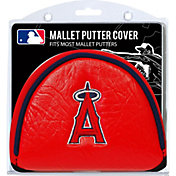 Team Golf Los Angeles Angels Mallet Putter Cover