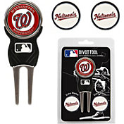 Team Golf Washington Nationals Divot Tool and Marker Set