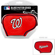Team Golf Washington Nationals Blade Putter Cover