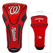 Team Golf Washington Nationals Single Apex Headcover