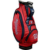 Team Golf Washington Nationals Victory Cart Bag