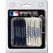 Team Golf San Diego Padres 2.75'' Golf Tees - 50 Pack