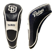 Team Golf San Diego Padres Hybrid Headcover