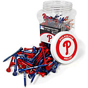 "Team Golf Philadelphia Phillies 2.75"" Golf Tees - 175 Pack"