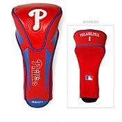 Team Golf Philadelphia Phillies Single Apex Headcover