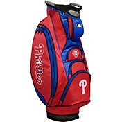 Team Golf Philadelphia Phillies Victory Cart Bag