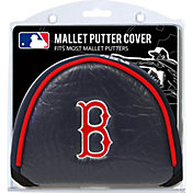 Team Golf Boston Red Sox Mallet Putter Cover