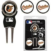Team Golf Baltimore Orioles Divot Tool and Marker Set