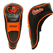 Team Golf Baltimore Orioles Hybrid Headcover